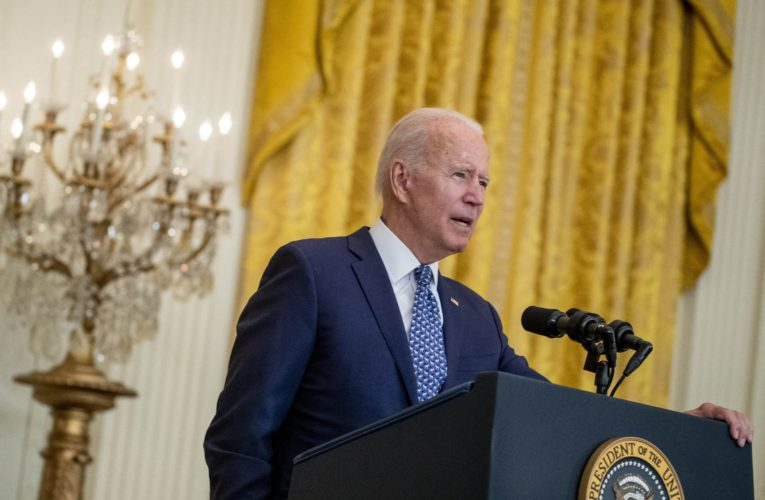 U.S. to buy more COVID-19 vaccines to share with the world: Biden