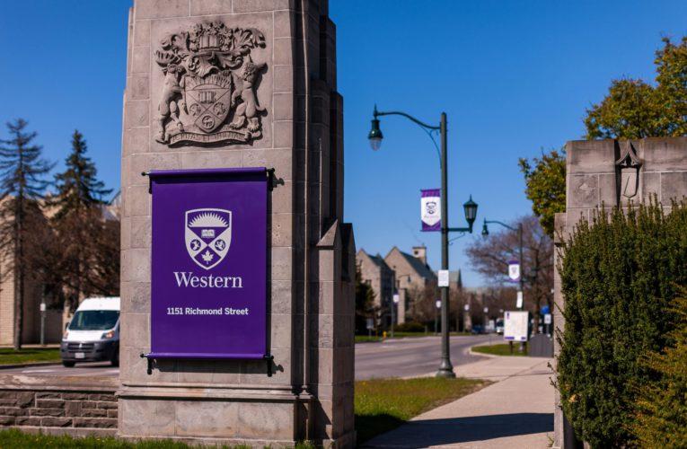 Western University, USC warn large gatherings put school year in jeopardy