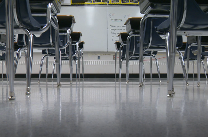 10% of Alberta schools have COVID-19 outbreaks: student advocacy group