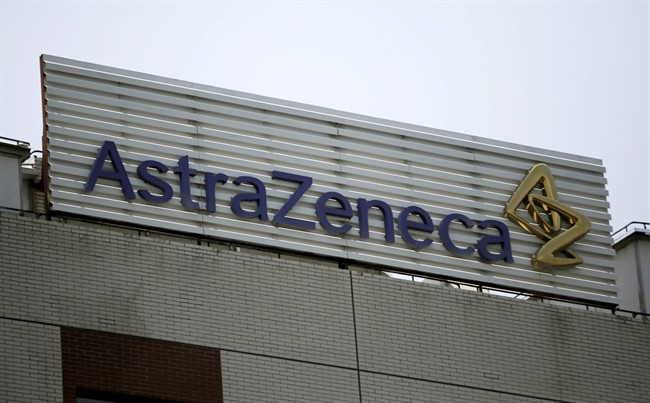AstraZeneca COVID-19 drug prevents severe disease if given early, company says