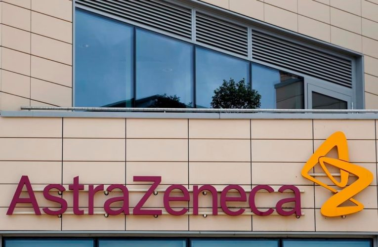 AstraZeneca seeks U.S. emergency approval for COVID-19 prevention drug
