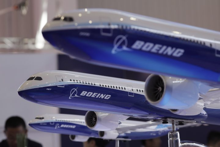 Boeing makes COVID-19 vaccines mandatory for U.S. employees