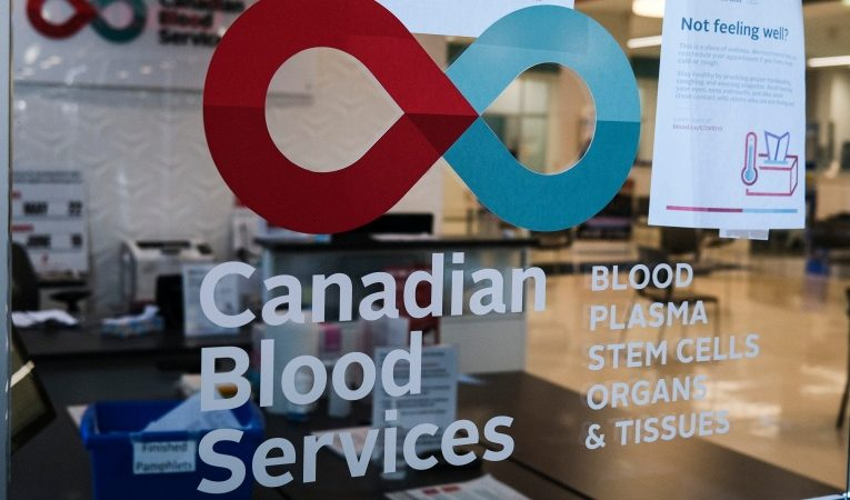 Canadian Blood Services eases restrictions for some gay men in Alta., Ont.