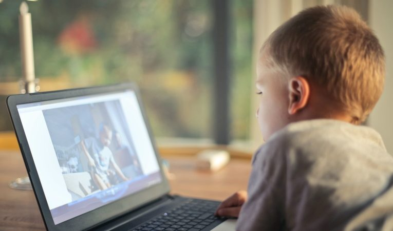 Children spent triple the recommended screen time during pandemic: Ontario study