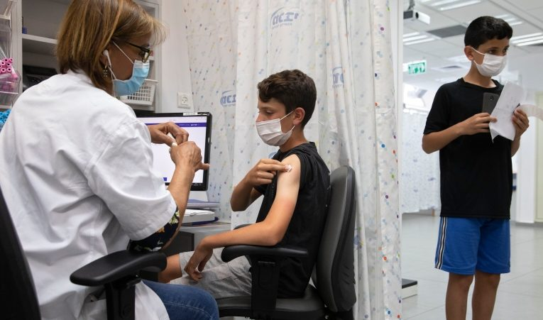 Half of Canadian parents would vaccinate their 5-11 year-old ASAP: survey