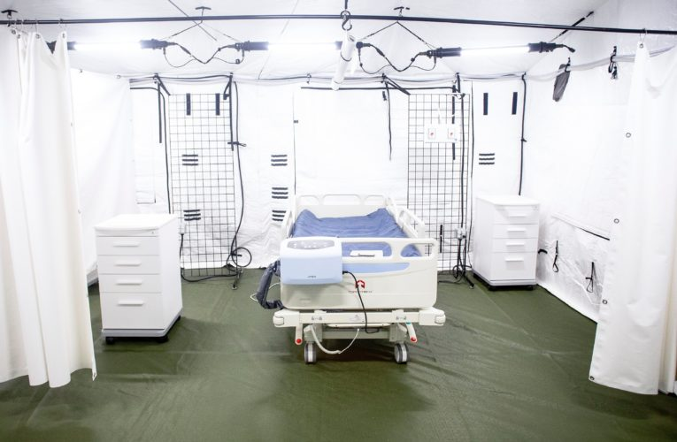 Health-care capacity has cost Canada economically amid pandemic: report