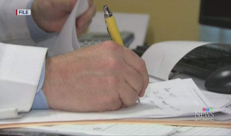 Increasing need for family doctors in Nova Scotia, as waiting list grows to 78,000