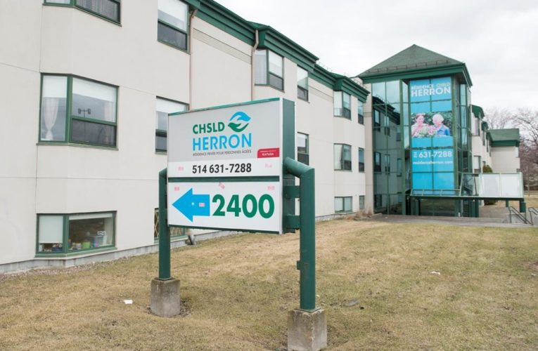 Inquest into COVID-19 deaths at Quebec long-term care home hears from final witnesses
