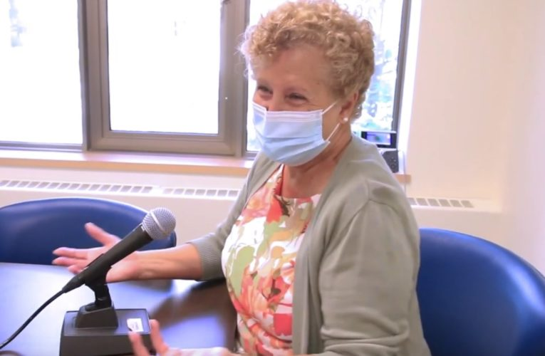 London, Ont. long COVID-19 clinic helping jazz singer search for her voice