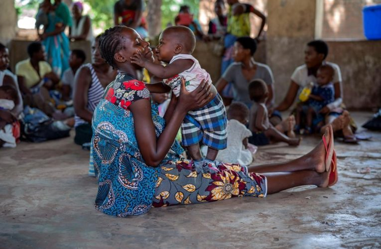 Malaria vaccine should be given to children across Africa: WHO
