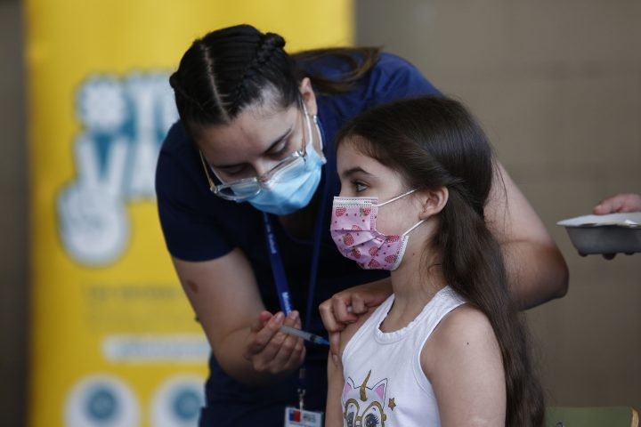 'No middle ground': How children's COVID-19 vaccination is polarizing parents