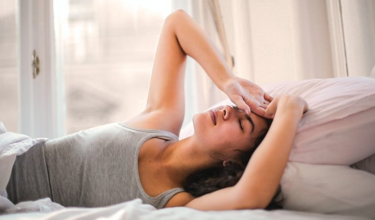 Restless nights tied to mental illness, new large-scale study says