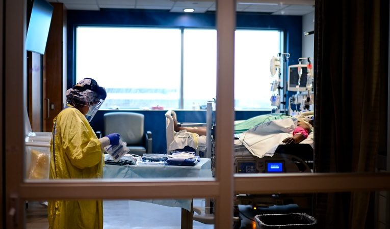Sask. restricts family visitations at ICUs