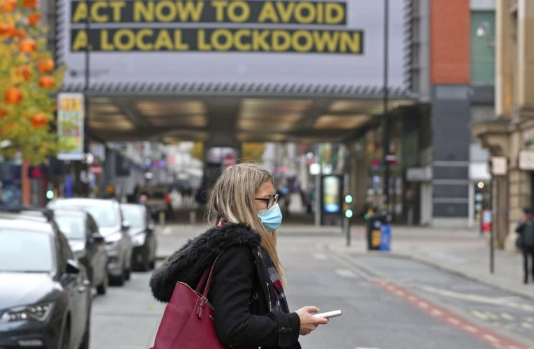 Scientists urge U.K. government to ensure rapid return of COVID-19 restrictions