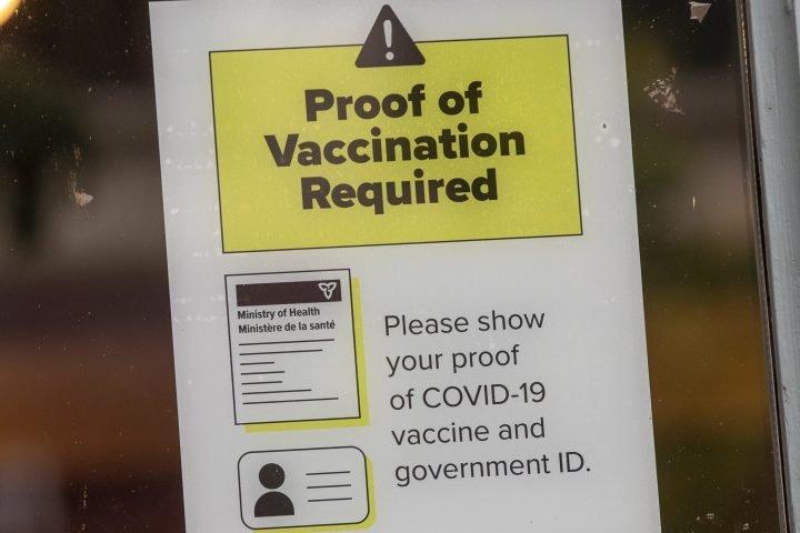 Termination turmoil as workplace COVID-19 vaccine mandates take effect