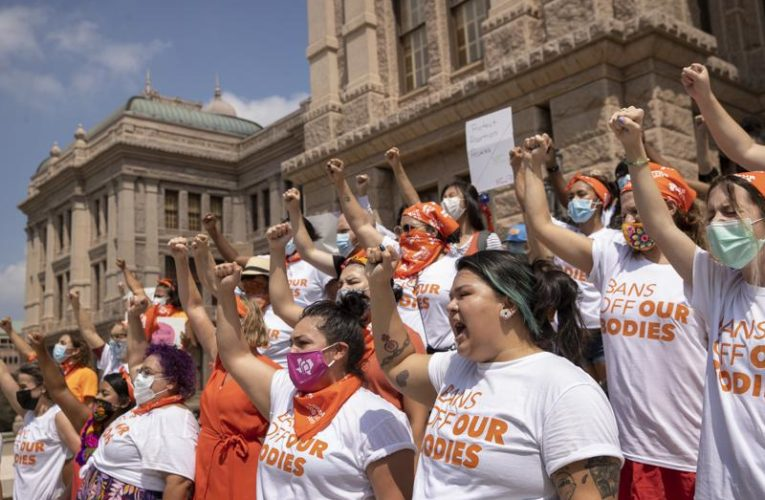 Texas anti-abortion law reinstated by U.S. appeals court